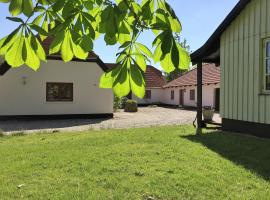 Vranum Bed & Breakfast, Viborg