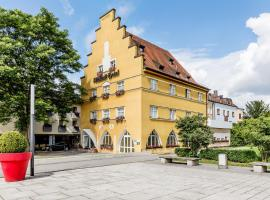 Altstadt-Hotel, Amberg