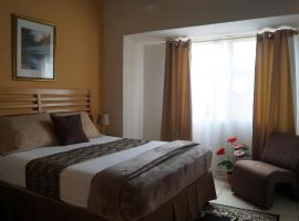 Bed & Breakfast Otoch Balam, Тегусигальпа (рядом с городом Эль-Репарто)