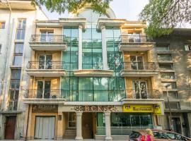 City Apartments La Casa