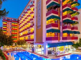 Galaxy Beach Hotel - All Inclusive