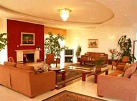 Kornilios Istron Hotel, Яница (рядом с городом Халкида)
