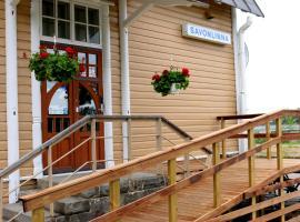 Bed and Breakfast Nostalgia, Savonlinna