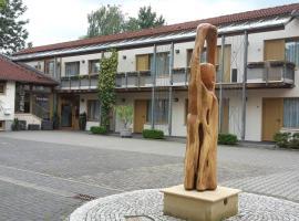 帕特因酒店, Eichwalde (Karolinenhof附近區域)