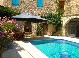 Holiday home L'Autre Maison, Saint-Jean-de-Ceyrargues