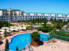 Af Hotel, Novxanı (Goradil yakınında)