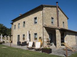 Agriturismo B&B Pratalbino, Bagno di Romagna (Raggio yakınında)