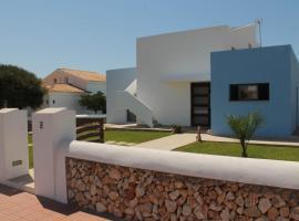 Villa Romani Apartment, Ciutadella (Sa Caleta yakınında)