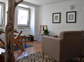 Apartamento Madeira Antiga