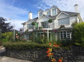 Bohola House B&B, Galway