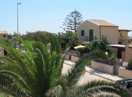 Villa Laura, Marina di Modica