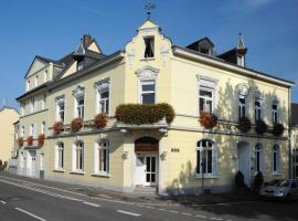 Hotel Zur Post, Bonna