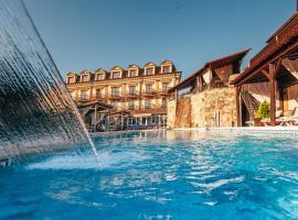 Marinus Hotel