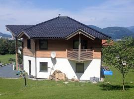 Nice View Villach, Maria Gail