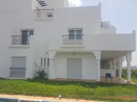 Appartement Marina, Saïdia