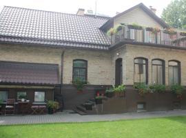 Villa Aguona