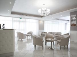 Hotel Leon - Ristorante Al Cavallino Rosso