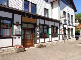 Landhotel zur guten Quelle, Eisenach