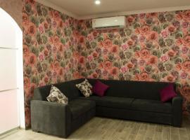 Mindia's Two Bedroom Apartment
