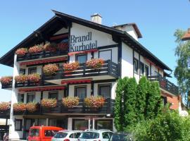 Hotel Brandl, Bad Wörishofen