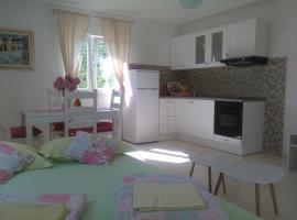 Apartments Barić Kučište