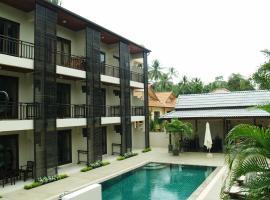 Ampha Place, Mae Nam