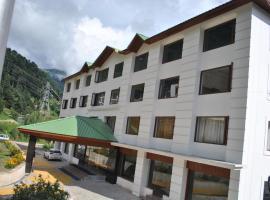 Hotel Natraj International, Patnitop