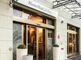 The 30 best hotels places to stay in bologna italy for Hotel nuovo bologna