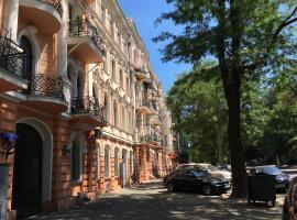 Apartamenty na Sofievskoy