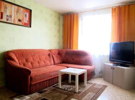Apartaments Esenina, Minsk (Priluki yakınında)