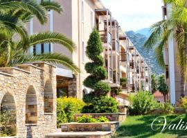 Valis Resort Hotel, Волос (рядом с городом Агрия)