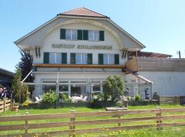 Gasthof Schlossberg Bori, Signau