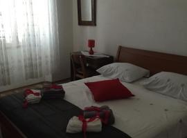 Apartments Neda, Drače