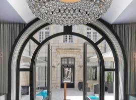 Hôtel La Monnaie Art & Spa