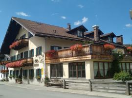 Land Wirtschaft Höß, Bad Feilnbachas
