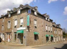 La Brochetterie, Плёдьян (рядом с городом Le Val Hervelin)