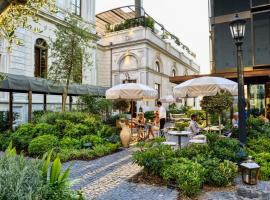 Soho House Istanbul
