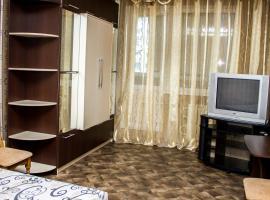 Cosy Apartment on Haharina