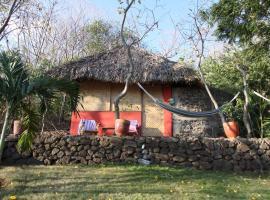 San Simian Lodge, La Laguna