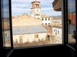 Apartamentos De La Torre, Мариана (рядом с городом Sotos)