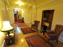 Woodland House Hotel, Dumfries
