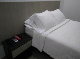 Hotel Boutique Santorini Class, Sincelejo