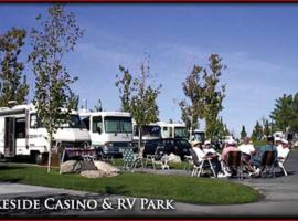 RV Park at Lakeside Casino