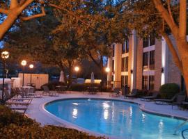 Hampton Inn Dallas-Addison