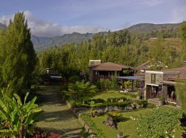 Jiwa Jawa Resort Bromo, Bromo (рядом с городом Ngadisari)