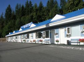 Cozy Pines Motel