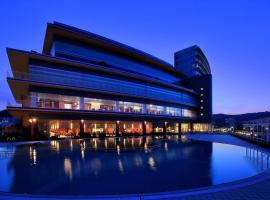 Biwako Hotel - Lakeside Hot Spring Resort -