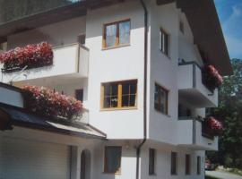 Ferienwohnung Moritz, Kaunertal (Feichten Im Kaunertal yakınında)