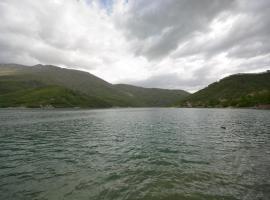 Villa Jablanica Lake, Jablanica (Glogošnica yakınında)