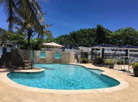The Beach Club Guest House, Pinones